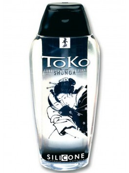 Toko Silicone - Silicone based personal lubricant