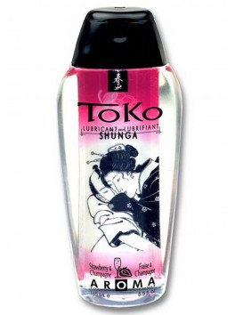 TOKO Strawberry - Personal lubricant