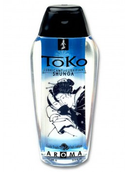 TOKO Exotic Fruits - Personal lubricant