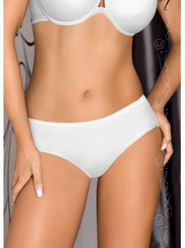 Grossiste Axami Tanga blanc doux et sexy