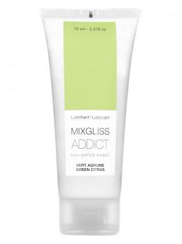 Mixgliss Eau - Addict Vert Agrume 70ML