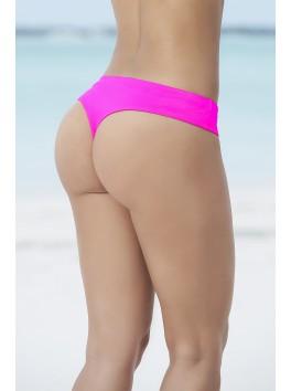 grossiste Mapalé Bas de bikini tanga rose bas de maillot de rose tanga sexy