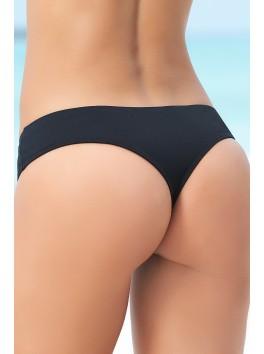fournisseur Mapalé Bas de bikini tanga noir bas de maillot de rose tanga sexy