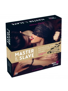 grossiste Jeu sexy pour couple érotique master and slaves bdsm