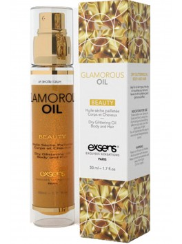 Glam oil 50ml