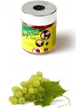 Boite 6 boules brésiliennes de massage erotique au raisin