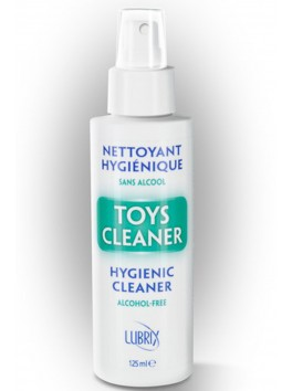 Toys cleaner 125ml Lubrix supplier