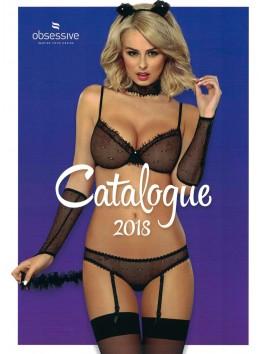 Catalogue Obsessive 2016-2017