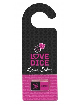 LOVE DICE KAMASUTRA