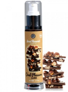 Chocolate Lubricant 50ml 3494