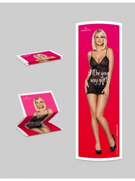 Stand Obsessive collection 820 pos material