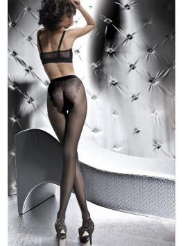 Klara Collants 20 DEN - Noir