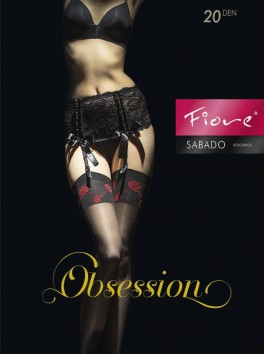 Sabado Stockings - Black