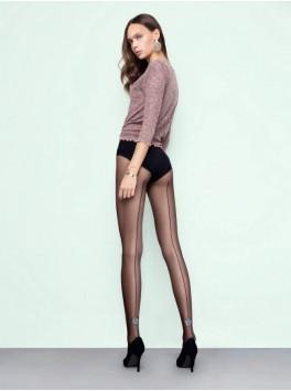 Sexy tights for women trendy Flare 20den Provider Fiore