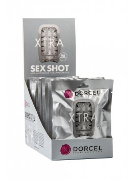 Masturbator Sex Shot Xtra By Dorcel