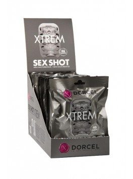 SEX SHOT XTREM