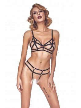 Echo ensemble style bondage sexy pour femmes du fournisseur Anais Apparel