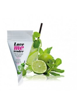 grossiste BERLINGOT LOVE ME TENDER MOJITO 10ML