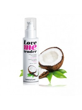 Love Me Tender Fraise 100ML