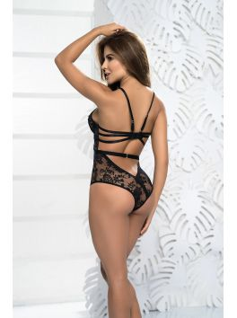 Body noir Mapalé 7165