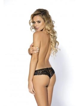 Odette Panty - Black