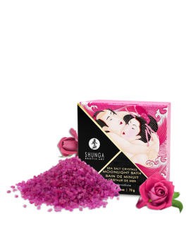 Moonlight Salts Bath - Aphrodisia Roses