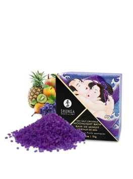 Sea Salt Bath exotic fruits Shunga