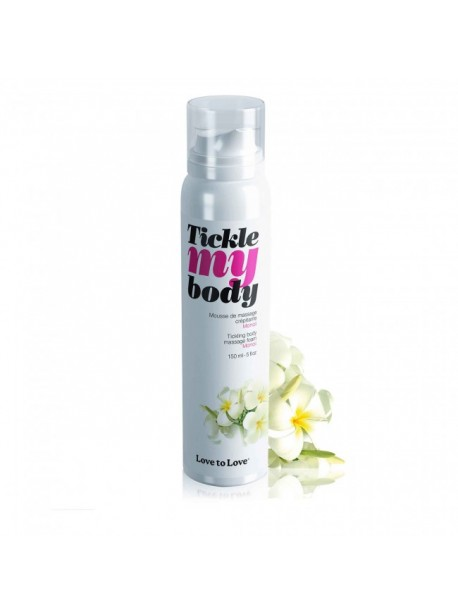 Tickle My Body Monoi - 150ML