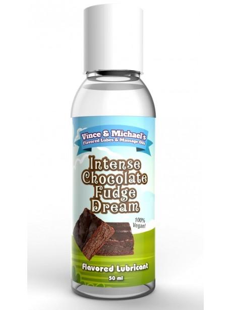 Lubrifiant V&M Chocolat intense - 50ml