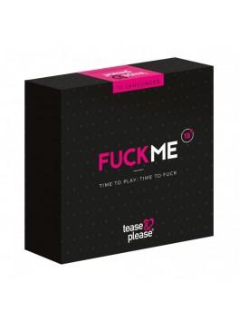 Jeu pour couple fuck me