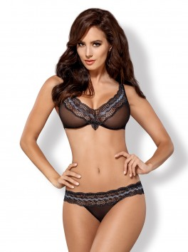 869-SET-1 Ensemble 2 pcs - Noir