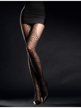 Lovely Stockings 20 den - Black