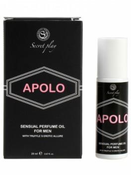 Apolo perfume oil 20ml 3511