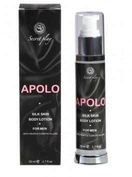 Silk skin body lotion Apolo 50ml 3667