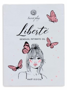 Liberté Monodose 4ml 3666 secret play