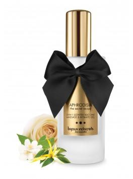 Gelde massage parfumé - aphrodisia