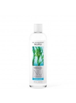 Mixgliss Gel de massage - NU Algue 250 ml