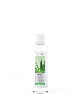 Mixgliss Massage gel - NU Aloe Vera 150 ml