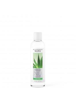 Mixgliss Gel de massage - NU Aloe Vera 150 ml