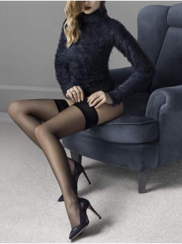 Glam nude 20 den stockings