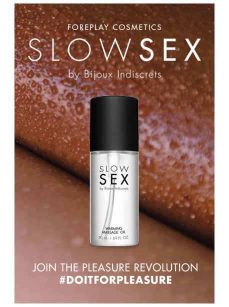 Massage slow sex Massage Sex