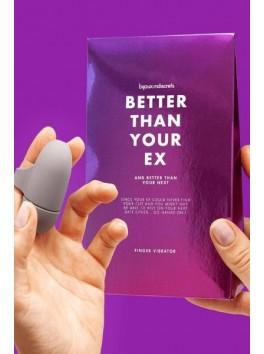 Vibromasseur - Better than your ex