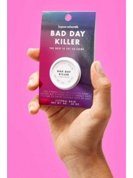 Baume orgasmique - Bad Day Killer - 8g