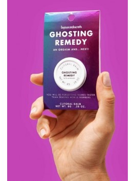 Orgasmic balm - Ghosting Remedy - 8g
