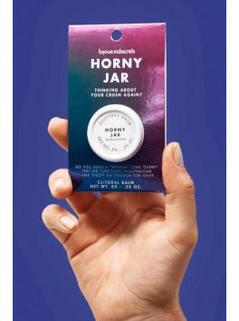 Baume orgasmique - Horny Jar - 8g