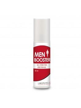 MenBooster erection gel 60ml labophyto