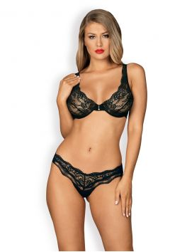 Luvae set 2 pcs - black