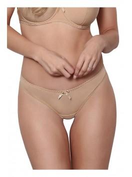 V-8518 Thong - Nude