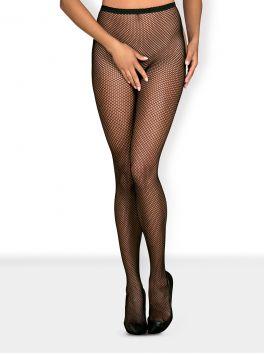 S233 Obsessive black tights