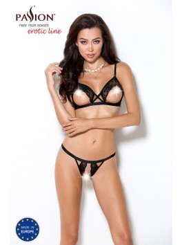 Diabolina 2 pcs Set - Black